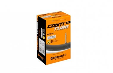 Câmara Continental MTB 26x2.25 42mm