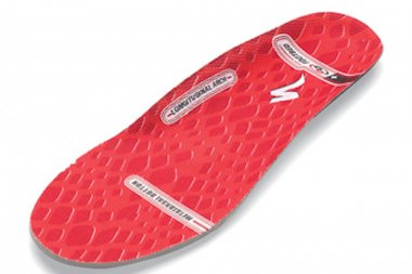 Palmilha Specialized BG Footbed