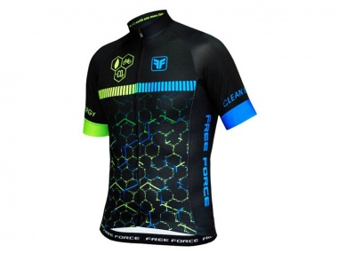 Camisa Free Force Clean Energy