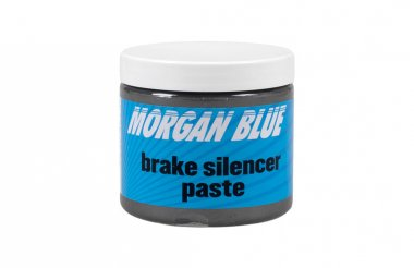 Pasta Morgan Blue Brake Silencer