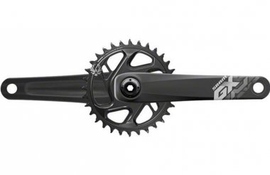 Pedivela Sram GX Eagle Boost BB30 32T 175mm