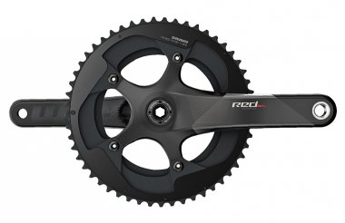 Pedivela Sram Red Etap 22 BB30 52-36 172.5mm