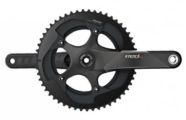 Pedivela Sram Red Etap 22 BB30 53-39 172.5mm