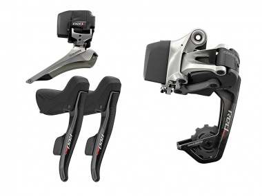 Grupo Sram Red Etap Upgrade WiFLi 22 vel
