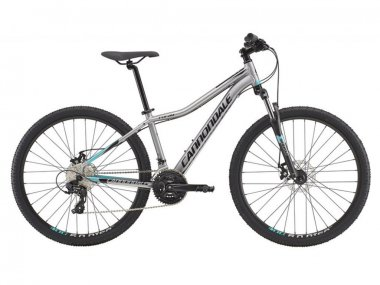 Bicicleta Cannondale Foray 3