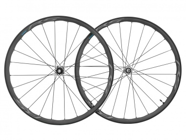 Rodas Shimano WH-RS770 Carbon Disc Tubeless