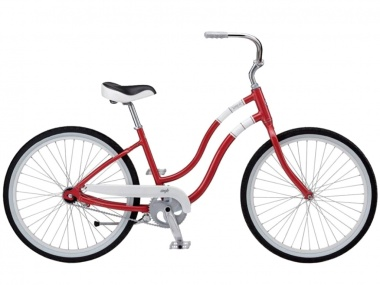 Bicicleta Giant Simple Single