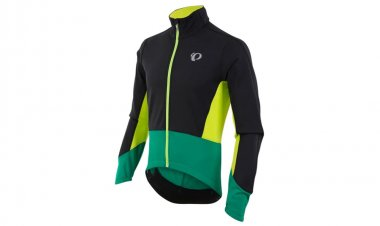 Jaqueta Pearl Izumi Elite Pursuit Soft Shell
