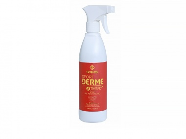 Spray Solifes Derme Thermo Pré-aquecimento 500ml