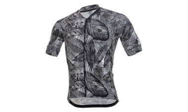 Camisa Marcio May Funny Dry Leaves
