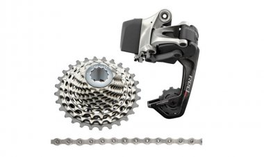 Grupo Sram Red Etap WiFli Kit Upgrade