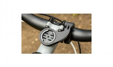 Suporte Frontal Garmin Mountain Bike