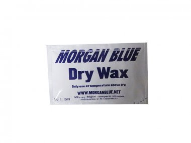 Lubrificante Morgan Blue Dry Wax 5 ml
