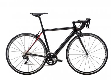Bicicleta Cannondale Supersix Evo Carbon 105 2019