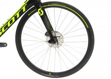 Bicicleta Scott Foil 20 Disc 2019