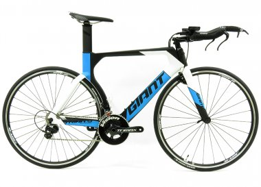 Bicicleta Giant Trinity Advanced Comp