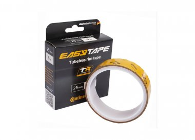 Fita de Aro Continental Easytape Tubeless 5mt 25mm