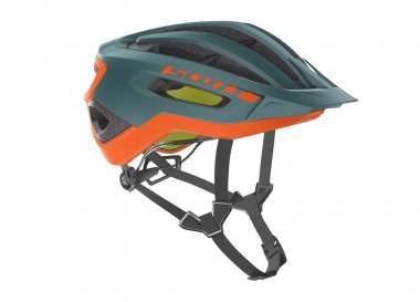 Capacete Scott Fuga Plus Rev Mips
