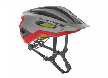 Capacete Scott Fuga Plus Mips