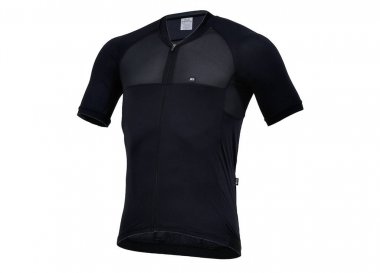 Camisa Marcio May Elite All Black