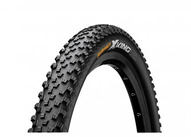 Pneu Continental X-King Performance 29X2.0 Tubeless