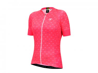 Camisa Free Force Cycle Infantil