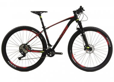 Bicicleta Oggi Big Wheel 7.3 Deore