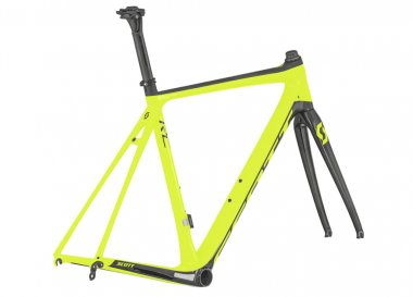 Quadro Scott Addict RC 10