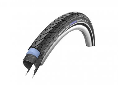 Pneu Schwalbe Marathon Plus Smart Guard 700x38c