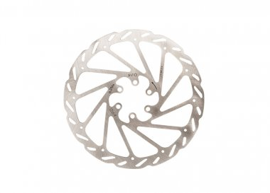 Rotor Sram Avid G2 Clean Sweep 160mm 6F