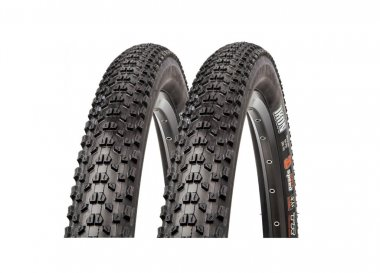 Kit Pneus Maxxis Ikon 3C EXO Protection TR 29x2.20 2 Un