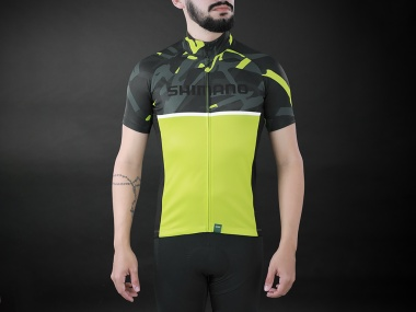 Camisa Shimano Team Performance