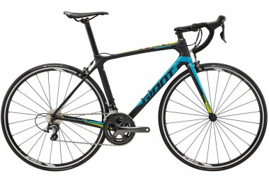 Bicicleta Giant TCR Advanced 3 Carbon