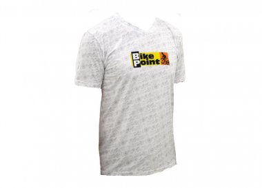 Camisa Bike Point Casual