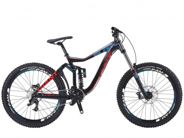 Bicicleta Giant Glory 2