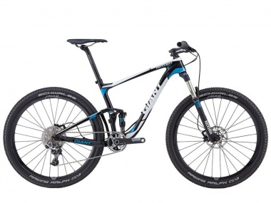 Bicicleta Giant Anthem Carbon Team