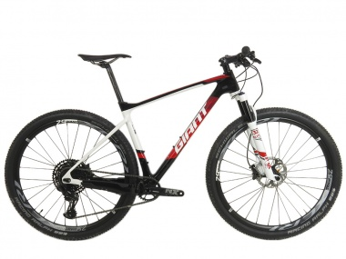 Bicicleta Giant XTC Advanced 29 Carbon Eagle 12 vel
