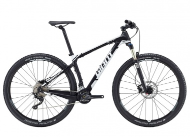 Bicicleta Giant XTC Advanced 29 XT Carbon