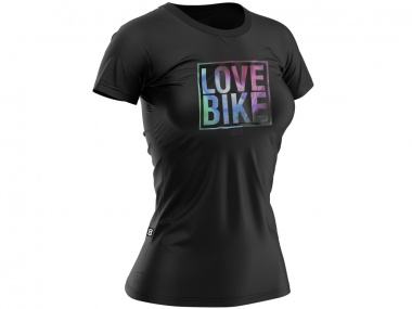 Camiseta Elo Love Bike