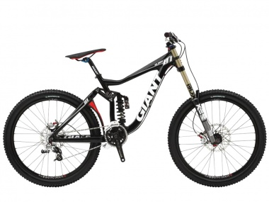 Bicicleta Giant Glory 1