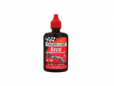 Lubrificante Finish Line Seco 60 ml