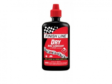 Lubrificante Finish Line Seco 120 ml