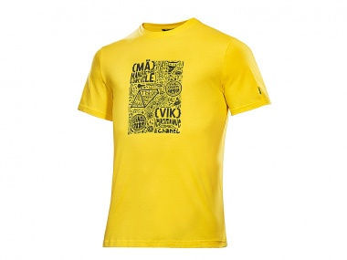 Camiseta Mavic Brain Tee