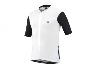 Camisa Free Force Classic White