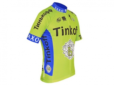 Camisa Refactor Tinkoff