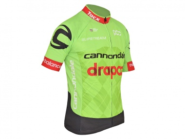 Camisa Refactor Drapac Cannondale