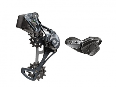 Grupo Sram X01 Eagle AXS Upgrade 12 vel