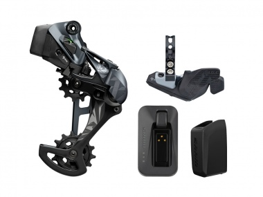 Grupo Sram XX1 Eagle AXS Upgrade 12 vel