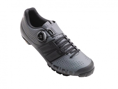 Sapatilha Giro Code Techlace Carbon