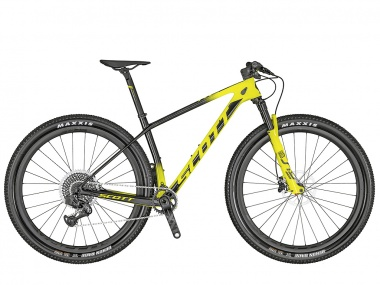 Bicicleta Scott Scale RC 900 World Cup AXS 2020